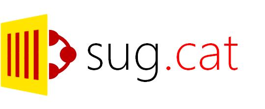 SUG.CAT Logo